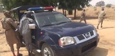 Nigeria : Plusieurs camps de l'ISWAP aux mains de l'armée, des chefs jihadistes en fuite