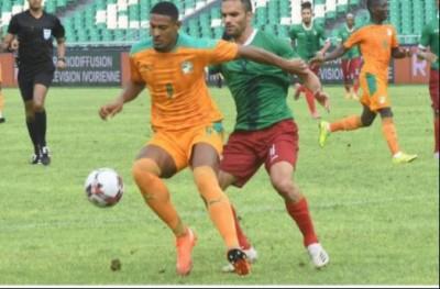 Côte d'Ivoire : Sébastien Haller privé de la Ligue Europa, l'ordinateur du club mis en cause, la clémence de l'UEFA espérée