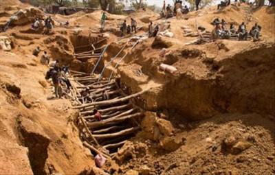 Burkina Faso : Fermeture jusqu'à nouvel ordre d'un site minier pour éviter des affrontements