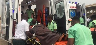 Ghana :  SOS des ambulanciers après une attaque et un décès
