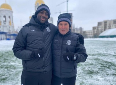 Côte d'Ivoire : Yaya Touré entame sa carrière d'entraîneur à  l'Olympique Donetsk en Ukraine