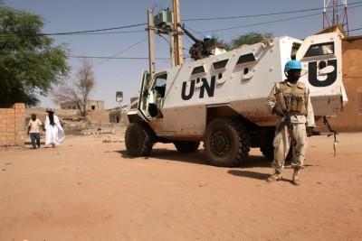 Mali : Vingt soldats du contingent togolais blessés lors d'une attaque contre leur camp
