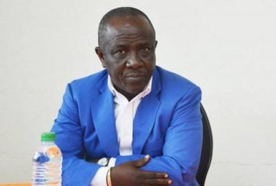 Côte d'Ivoire : FIF, le comité de normalisation décide de se séparer de Sam Etiassé, en fin de contrat