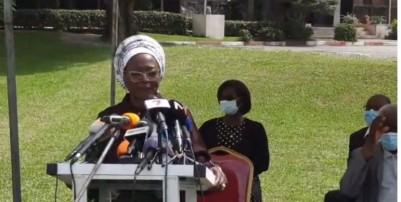 Côte d'Ivoire : Dao Gabala explique  la  vraie raison du limogeage du DEX Sam Etiassé le dernier des « Mohicans », une page du football ivoirien se tourne