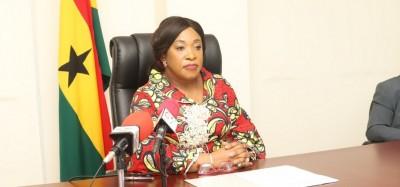 Ghana : Controverse homosexuelle, réaction du chef de la diplomatie après le Président Biden