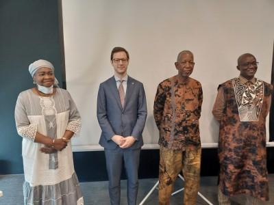 Côte d'Ivoire :    Promotion du développement économique, touristique et socio culturel des régions du Worodougou, un salon international organisé à Séguéla en avril