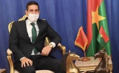 Burkina Faso : Agression de l'ambassadeur du Maroc à Ouagadougou