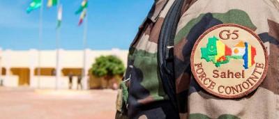 Tchad : Un G5 Sahel sous fond de Covid-19, Sécurité et gouvernance au menu