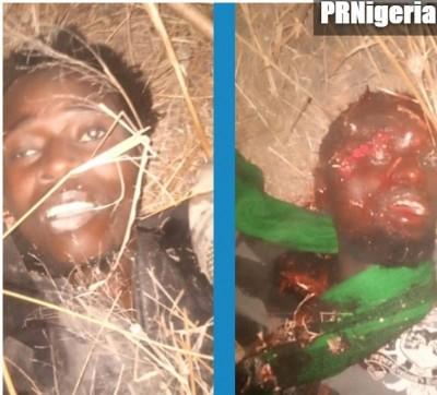 Nigeria : Deux commandants de Boko Haram, proches de Shekau éliminés par l'armée