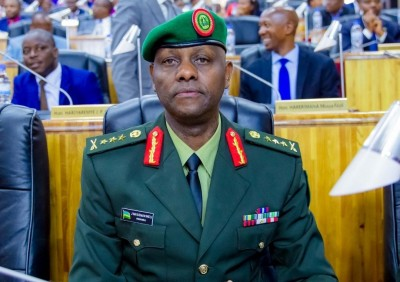 Rwanda : Décès du patron de l'armée Jacques Musemakweli à l' âge de 59 ans