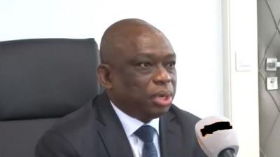 Côte d'Ivoire : Pour KKB le retour au Pays ne doit pas accentuer les crises mais aider à consolider la paix