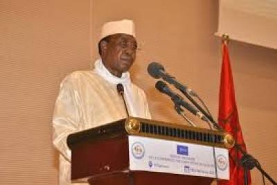 Tchad : Changement à la tête du G5 Sahel, Idriss Déby prend le relai