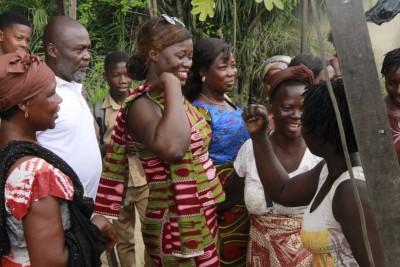 Côte d'Ivoire : Législatives 2021 à Agboville, une novice de l'opposition défie le cador du Rhdp