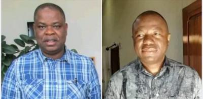 Côte d'Ivoire : Après le rejet de leurs candidatures, ce que l'avocat de Katinan et Damana Pickass exige du Conseil Constitutionnel