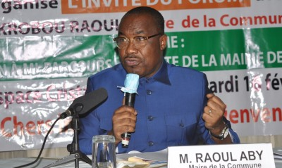 Côte d'Ivoire : Projet de la ligne 1 du métro, Aby Raoul annonce la destruction d'une vingtaine d'habitations à Marcory