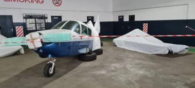 Côte d'Ivoire :   Aéroport international d'Abidjan, saisie d'un aéronef rentré frauduleusement sur le territoire