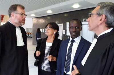 Burundi : Un ancien ministre et son épouse jugés en appel en France pour «traite d'êt...