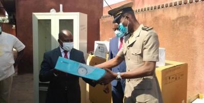 Côte d'Ivoire : Coronavirus, peur panique à Ferké, la direction régionale de la santé tente de rassurer les populations