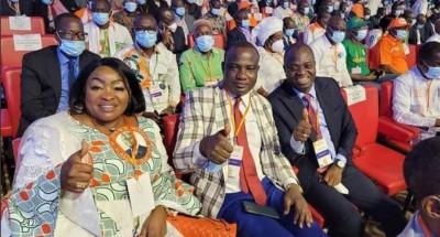 Côte d'Ivoire : Pour des  Législatives 2021 sans violences, la signature d'un code de bonne conduite exigée aux candidats des partis ou  Groupements