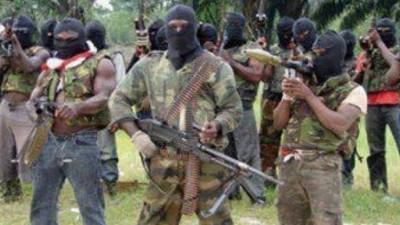 Nigeria : Un couple kidnappé le jour de leur mariage, les ravisseurs exigent 21 millions de FCFA