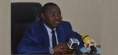 Togo :  Sonnette d'alarme sur Ebola