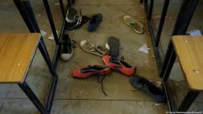 Nigeria :  Un pensionnat  attaqué à Kagara, 42 personnes dont 27 élèves enlevés, un tué