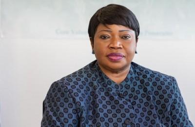 Côte d'Ivoire : CPI, Fatou Bensouda se réjouit de travailler avec son successeur pour assurer une transition fluide et efficace