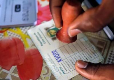 Côte d'Ivoire : Législatives 2021, distribution des cartes d'électeurs dans la période du 20 février au 27 février 2021