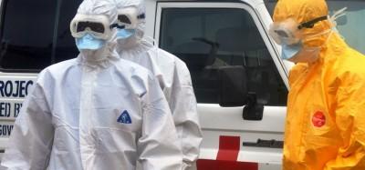 Liberia :  Crainte d'Ebola, une équipe d'épidémiologiste mise en alerte