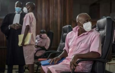 Rwanda : Le héros du film «Hôtel Rwanda» jugé à Kigali pour terrorisme