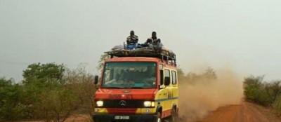 Burkina Faso : Neuf morts dans l'attaque d'un convoi à Tokabangou