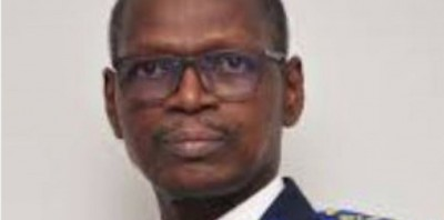 Côte d'Ivoire : Ambassade au Nigeria, fin de fonction du Colonel-Major, Dongo Kakou Robert