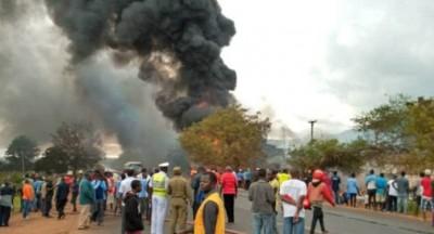 Ouganda : Six enfants tués et cinq blessés en jouant avec une grenade