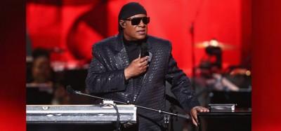 Ghana : Stevie Wonder veut déménager des USA pour le Ghana