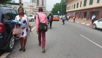 Côte d'Ivoire : Le Pays dans la dynamique de la forte baisse mondiale de la Covid-19