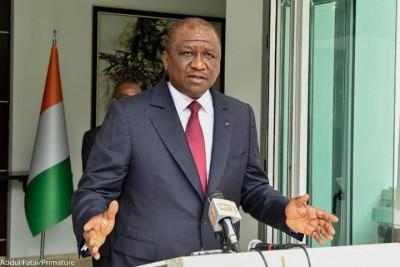 Côte d'Ivoire : Des nouvelles d'Hamed Bakayoko en France, « rien de grave mais un réel besoin de repos »