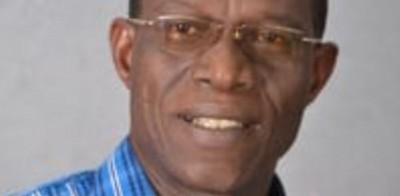 Côte d'Ivoire : Laurent Gbagbo de nouveau en deuil, décès de Jacques Sassongo Silué ex DG de l'ISTC