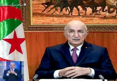 Algérie : Le Président Tebboune dissout le parlement et appelle à des élections « anticipées »