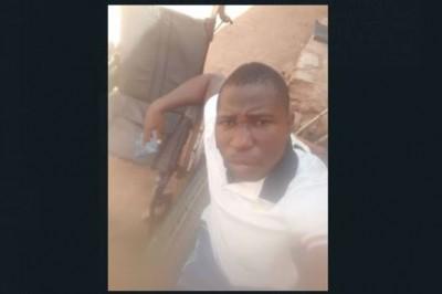 Côte d'Ivoire : Mutinerie de Bouaké en 2018, un pseudo agent des services de  renseignements  se dit abandonné par sa hiérarchie