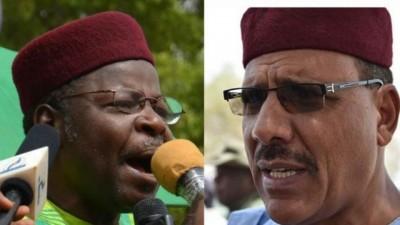 Niger : Second tour de la présidentielle , qui succédera à Mahamadou Issoufou ?