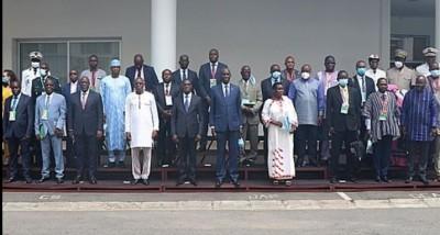 Côte d'Ivoire-Burkina : Pourquoi Abidjan et Ouagadougou matérialisent leurs frontières communes