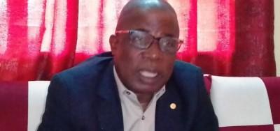 Côte d'Ivoire : Bouaké, « La douane est très réticente et ne coopère pas…», déplore le DR du Pétrole et de l'Énergie qui souhaite une parfaite mise en œuvre de sa mission