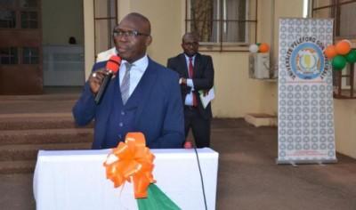 Côte d'Ivoire : Université de Korhogo, les enseignants-chercheurs annoncent un arrêt de travail pour réclamer les  paiements des Arriérés de primes de recherches