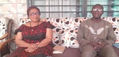 Côte d'Ivoire : Législatives 2021, à Oumé, l'indépendant Zangah  Koné se retire au profit du RHDP