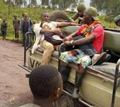 RDC : Luca Attanasio, ambassadeur d'Italie tué dans une attaque armée dans la région du Nord-Kivu