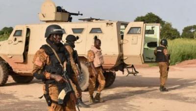 Burkina Faso : Un français blessé par balle devant une base militaire