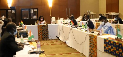 Cedeao :  Revue de l'adhésion des Etats tiers, trois pays aux portes de la CEDEAO