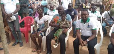 Côte d'Ivoire : Mis à l'écart lors du choix des candidats PDCI à Tanda, Vremen Serge « Je suis celui qui oblige Adjoumani à faire campagne»