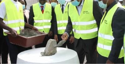 Côte d'Ivoire: Adzopé, lancement de réhabilitation du Lycée professionnel, plus de 4 milliards de FCFA de travaux