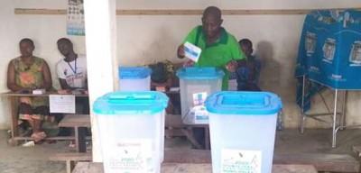 Cameroun : Sous le feu des critiques, Elecam envisage de proposer au gouvernement une modification du code électoral